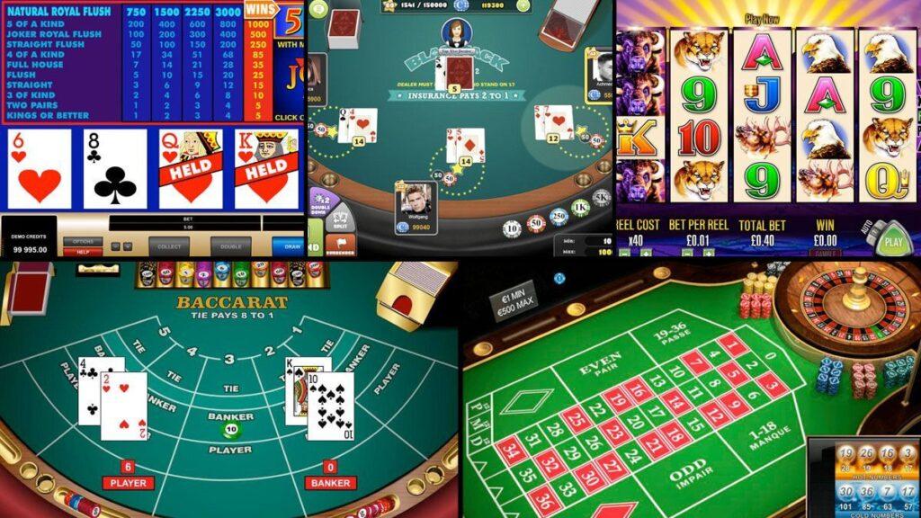 Depositar con Trustly en los casinos online